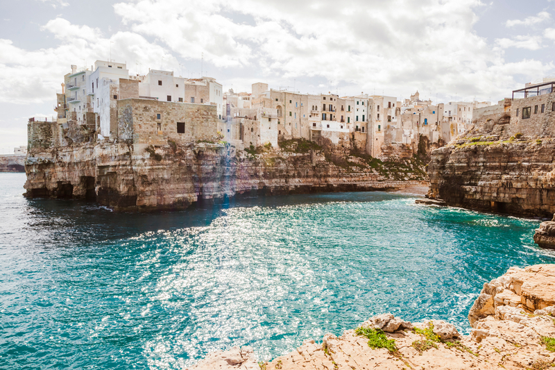 Puglia, Southern Italy