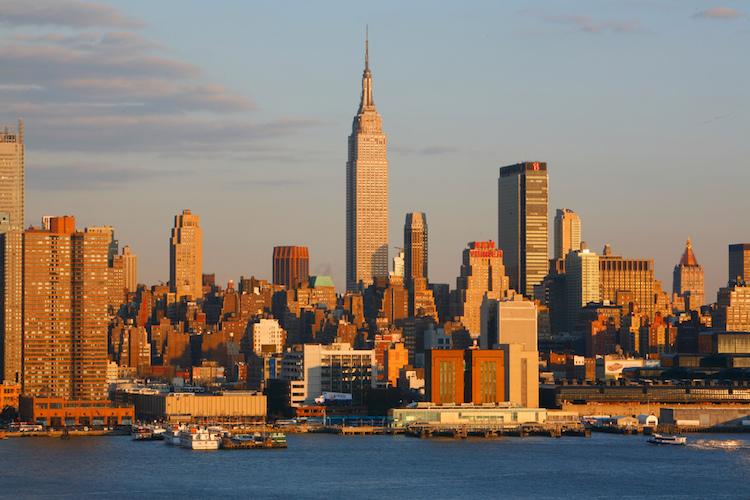 New York. Credit: Alan Turkus/Flickr.com