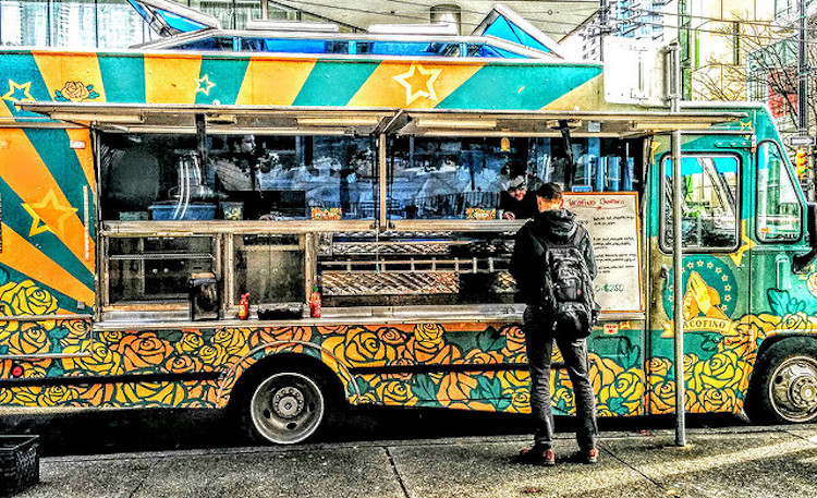 Vancouver cheap eats for foodies 4
