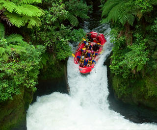 Top 10 things to do in Rotorua